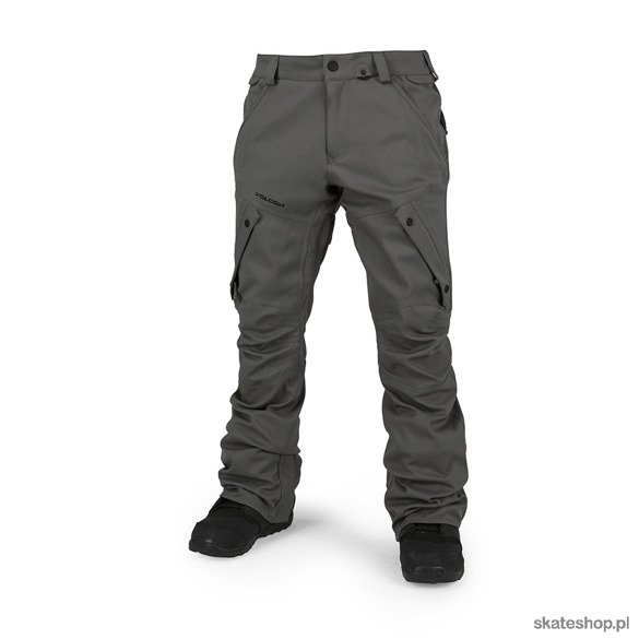 Volcom Snowboard pants Articulated (charcoal)