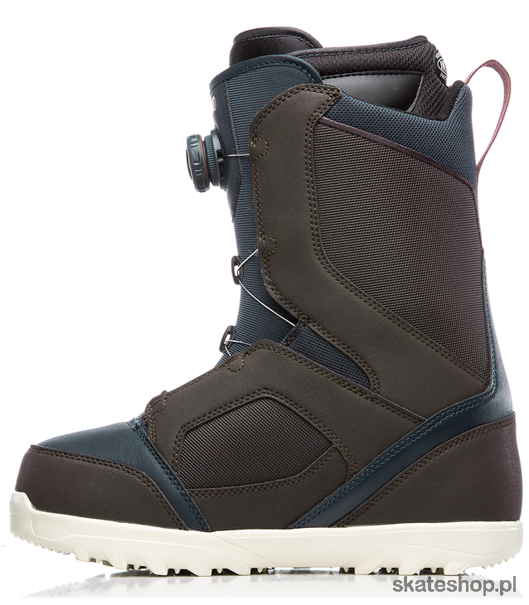 WMN THIRTYTWO STW BOA (brown/navy) snowboard boots