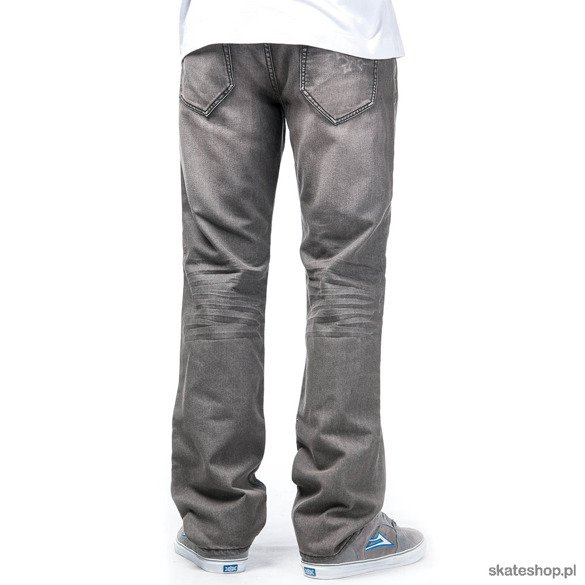 ZOO YORK Miner (grey) pants