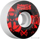 BONES Chained SPF 54mm wheels