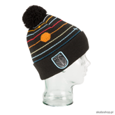 COAL The Odyssey (Black/Space) hat