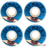 TOY MACHINE Sect Eye 51mm skateboard wheels