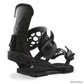 UNION FC 19' (black carbon) snowboard bindings