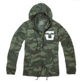 UNION Team Jacket (camo)