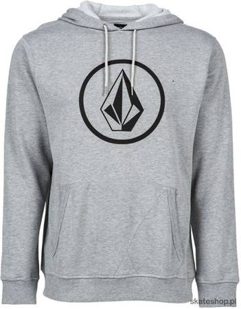 Bluza VOLCOM Stone HD (heather grey)