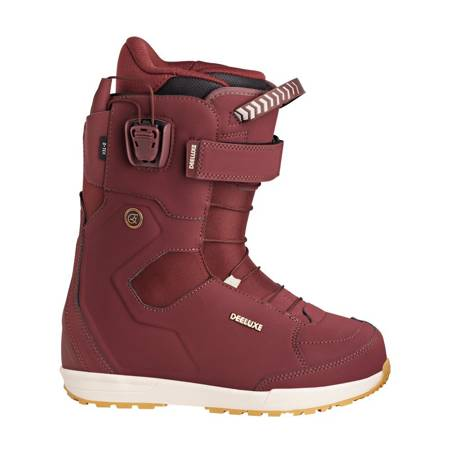 Buty snowboardowe DEELUXE Empire TF (brown)