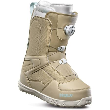 Buty snowboardowe THIRTYTWO Shifty BOA WMN (tan)