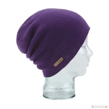 Czapka COAL The Julietta WMN (purple)