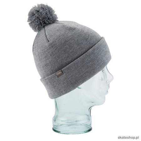 Czapka COAL The Pablo (Heather Grey)
