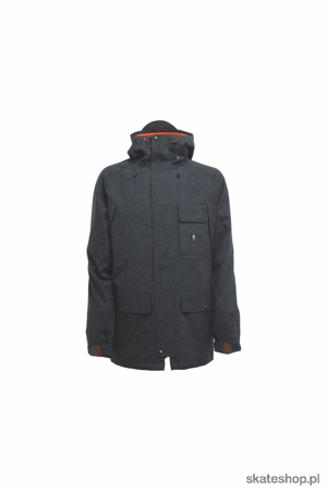 Kurtka snowboardowa SESSIONS Supply (indigo)
