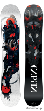 Snowboard CAPITA Birds Of A Feather 146