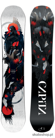 Snowboard CAPITA Birds Of A Feather 148