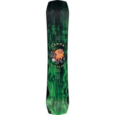 Snowboard CAPITA Children Of The Gnar 141 '21