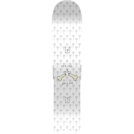 Snowboard CAPITA Spring Break Slush Slusher 147 '21