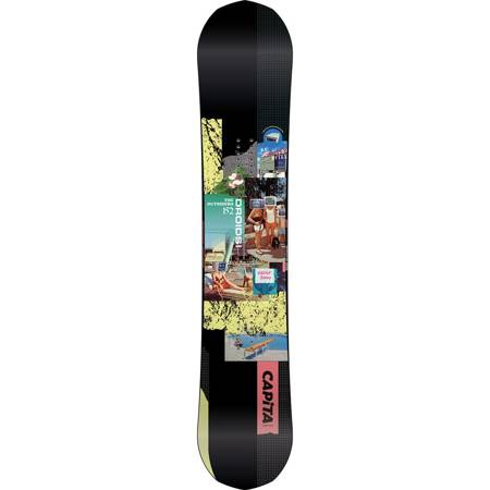 Snowboard CAPITA The Outsiders 152 '21
