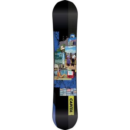Snowboard CAPITA The Outsiders 154 '21