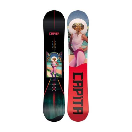 Snowboard CAPITA The Outsiders 156 '20