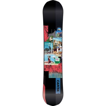 Snowboard CAPITA The Outsiders 156 '21