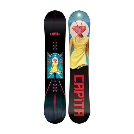 Snowboard CAPITA The Outsiders 158 '20