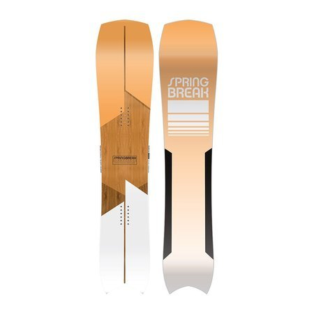Snowboard CAPITA Tree Hunter 161 '20