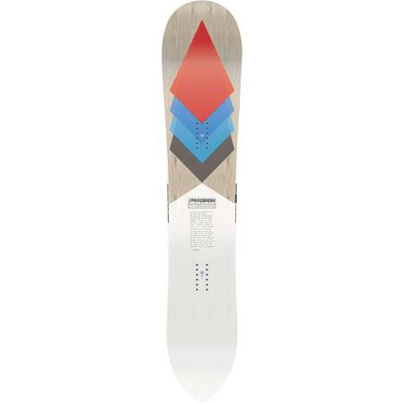 Snowboard CAPITA Ultralight Pintail 166 '21