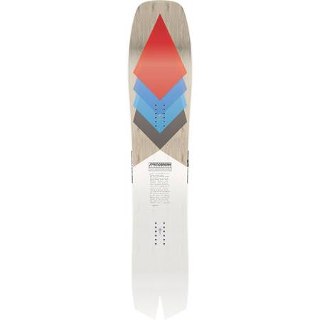 Snowboard CAPITA Ultralight Powder Glider 158 '21