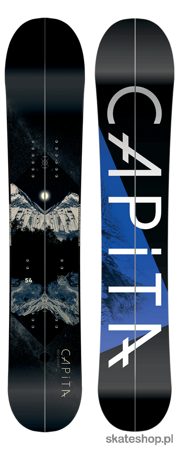 Splitboard CAPITA Neo Slasher 154