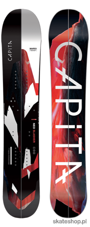 Splitboard CAPITA Neo Slasher 161