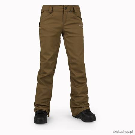 Spodnie snowboardowe VOLCOM Species stretch (copper)