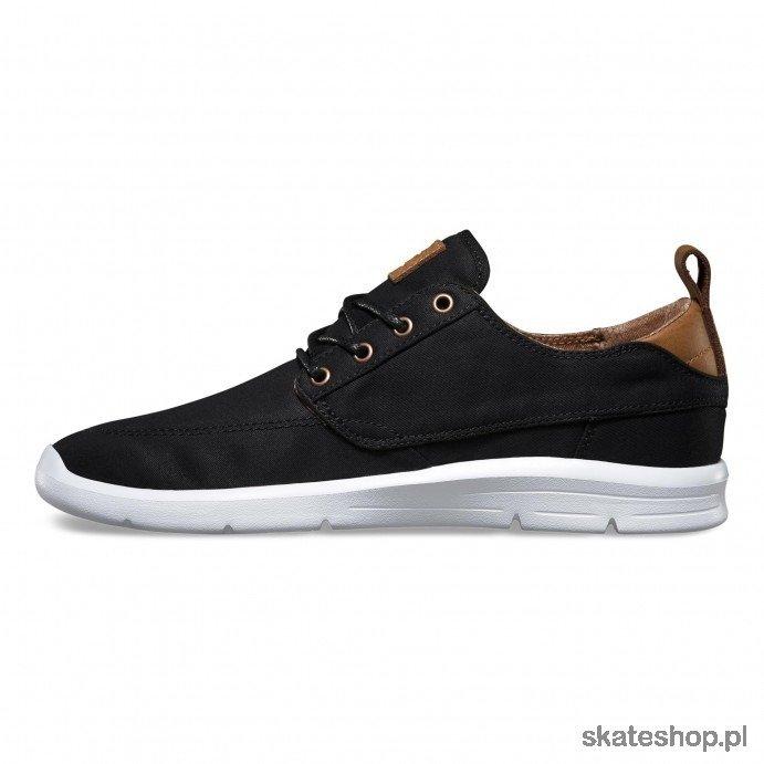Buty VANS Brigata LITE + (blackwhite) | skateshop.pl