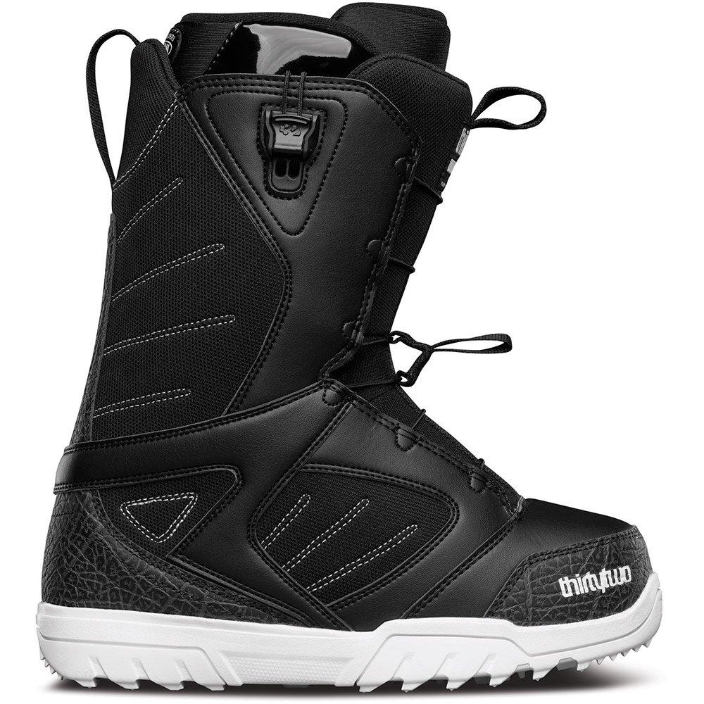 Buty snowboardowe THIRTYTWO Groomer FT (black) New
