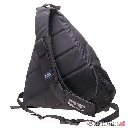 0e93d4b138e24 Plecak Jansport Boston (black) czarny   skateshop.pl
