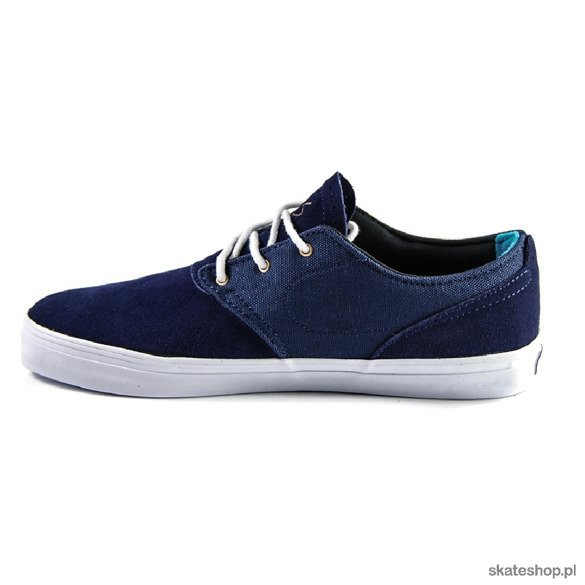 Buty ES Accent (navy/navy/white)