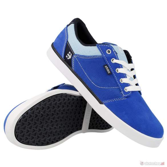 Buty ETNIES Jefferson (royal)