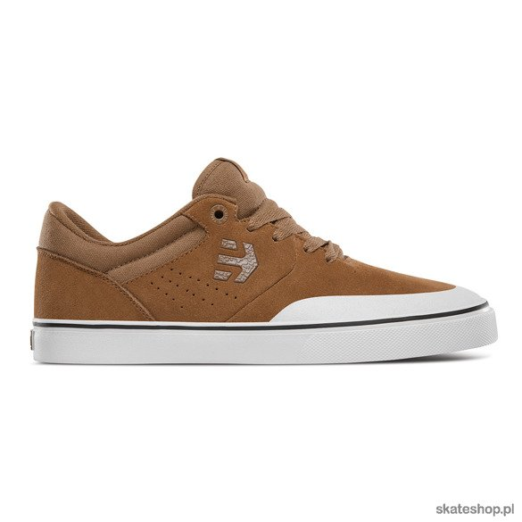 Buty ETNIES Marana Vulc (brown/white)