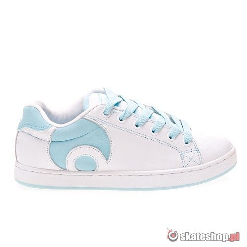 Buty OSIRIS Troma Icon Girls (white/blue) białe 528