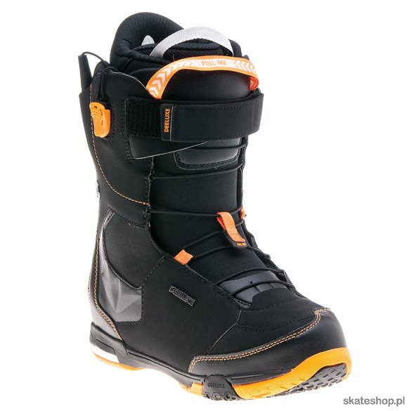 Buty Snowboardowe DEELUXE Empire TF (black)