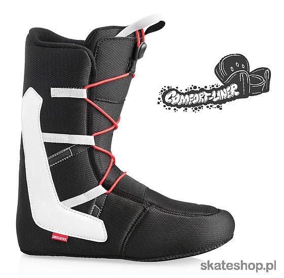 Buty Snowboardowe DEELUXE ID 6.2 Lara CF (black) New