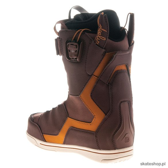 Buty Snowboardowe DEELUXE ID 6.2 Lara TF (brown)