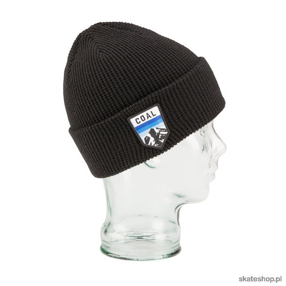 Czapka COAL The Summit Beanie (black)