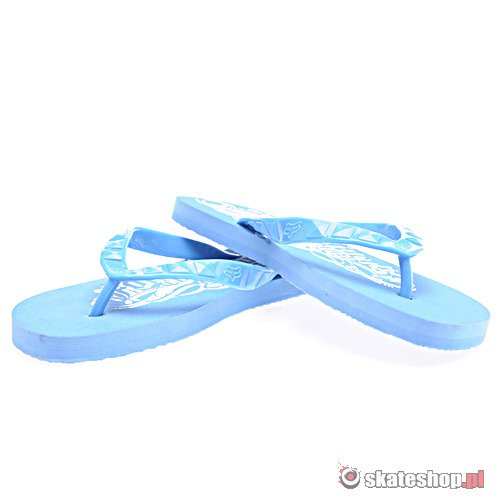 Japonki FOX Girls Corazon WMN (maui blue) niebieskie k3J42