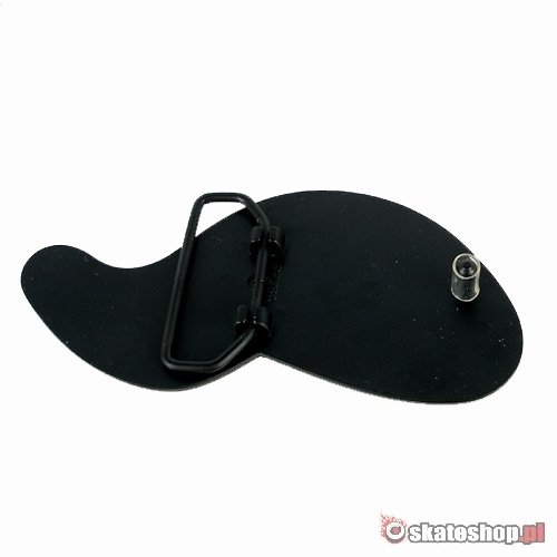 Klamra ADIO Icon (black) czarna
