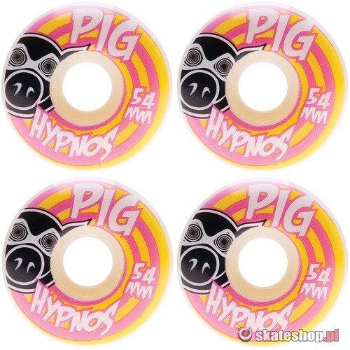 Kółka PIG WHEELS Pig Hypnos 54mm
