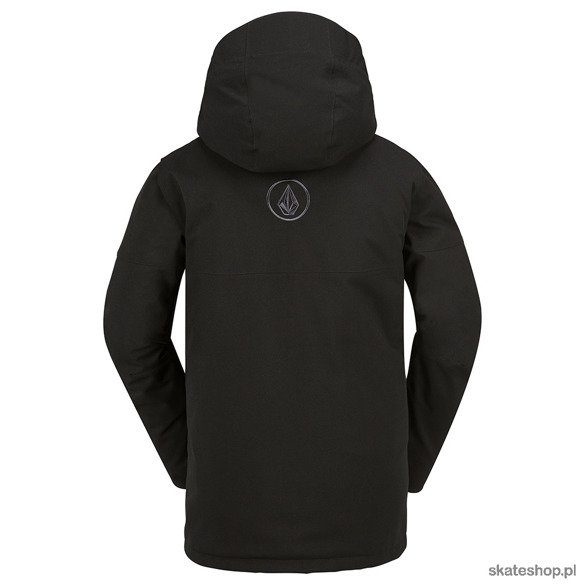 Kurtka snowboardowa VOLCOM Alternate Ins (black)