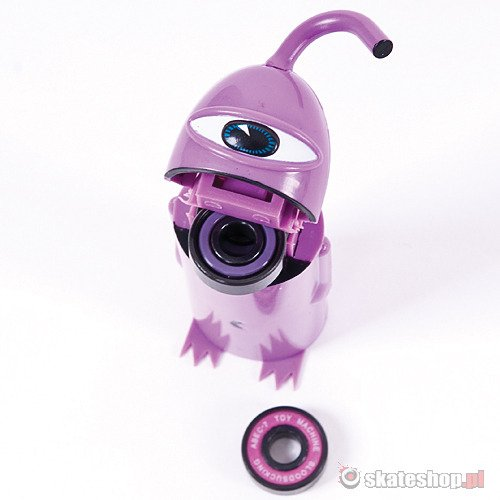 Łożyska TOY MACHINE TM-Sect ABEC-7 (purple)