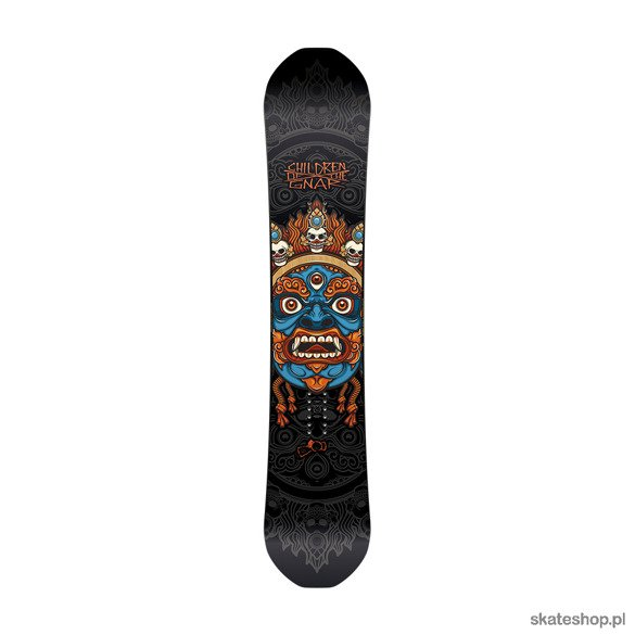 Snowboard CAPITA Children Of The Gnar 142