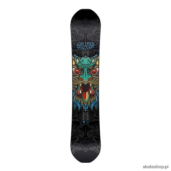 Snowboard CAPITA Children Of The Gnar 150
