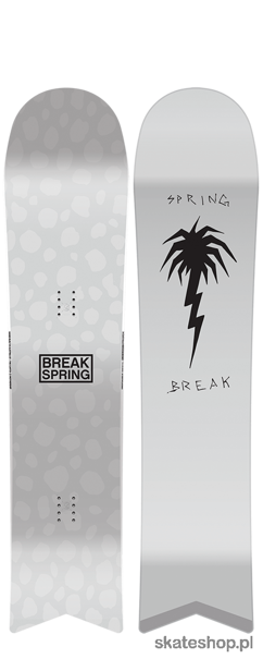 Snowboard CAPITA X SPRING BREAK Slush Slasher 151