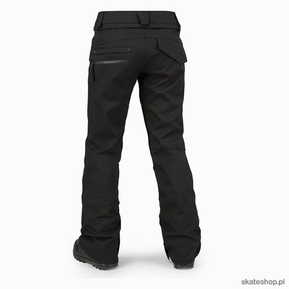 Spodnie snowboardowe VOLCOM Species stretch (black)