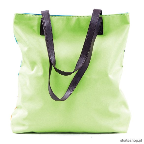 Torba ROXY Prep Favor (green)